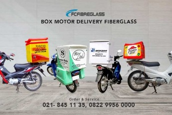 Box Motor Delivery