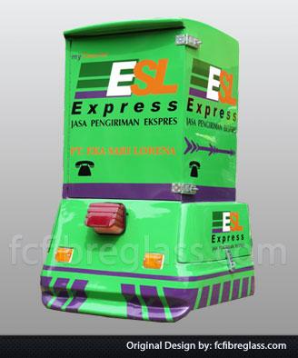 Box Motor Courier, Box Motor Team Spreading, Box Delivery Servis, Box Jasa Pengiriman, Box Pesan Antar Restoran