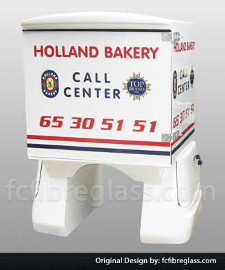 box otor bakery, box delivery restoran, box catering, box pesan antar, jual box motor