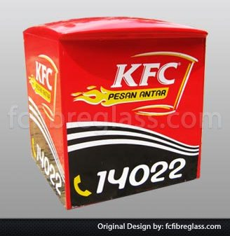 boks delivery pesan antar restoran, delivery boks café resto, box cakes, box bakmi, box fast food, box pizza