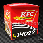 Box KFC