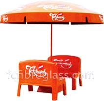 Fiberglass Products - Payung Fiberglass