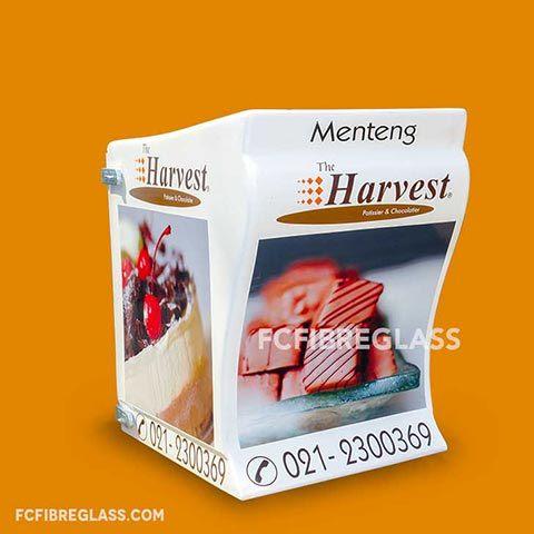 box motor harvest