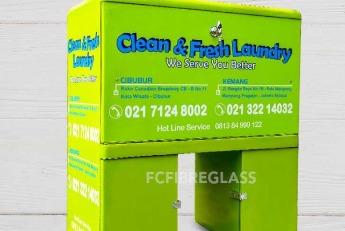 Box Motor Laundry dan Bisnis Laundry