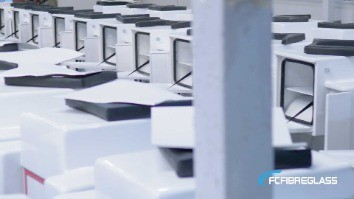 fiberglass products manufacture