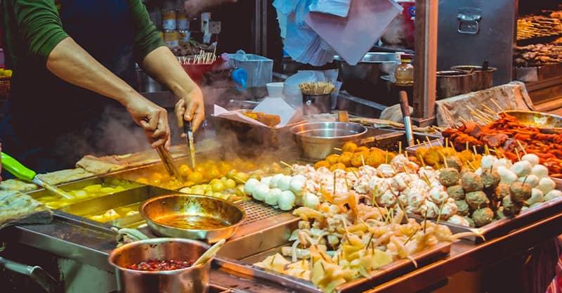 Ide Usaha Kuliner Malam Hari Terlaris dan Paling Diminati