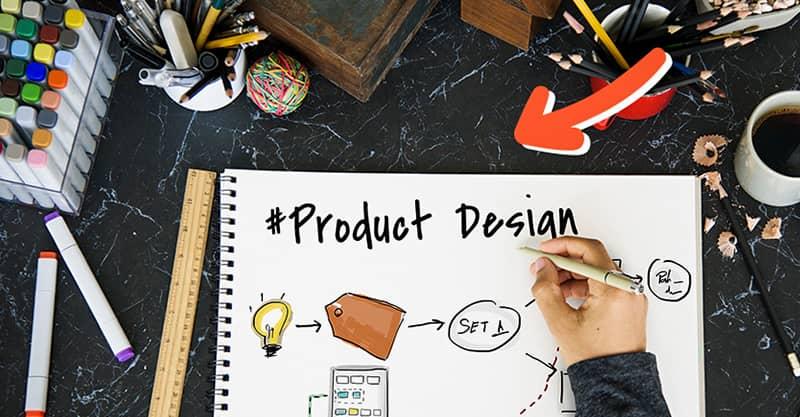 Desain Produk: Pengertian, Tujuan, Fungsi, dan Faktor yang Mempengaruhi
